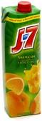 Сок J-7 апельсин/1 л