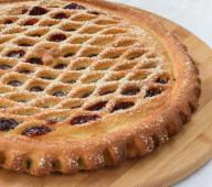 Пирог ягодный микс, 1кг.