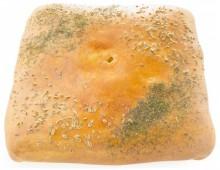 Пирог сдобный со свининой и капустой