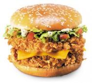 Дабл шефбургер