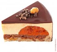 Сегмент торта Нуазет