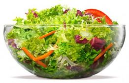 Салат-микс Овощной