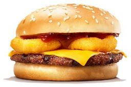 Чизбургер Родео