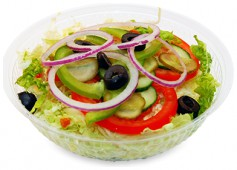 Индейка салат