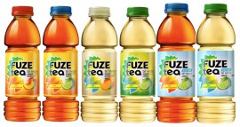 Fruztea лимон/0,5 л.