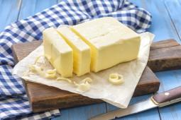 Масло деревенское 0.5кг