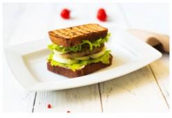 Сэндвич  с курицей