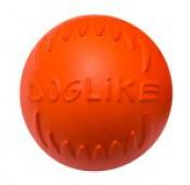 Игрушка для собак Мяч малый оранжевый Doglike