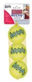 Игрушка для собак Air Теннисный мяч, мален. KONG