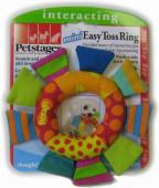 Игрушка д/собак Кольцо текстильное PETSTAGES