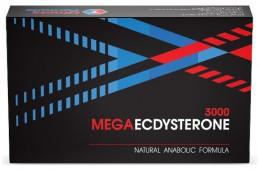 Fitness Formula MEGA Ecdysterone 3000