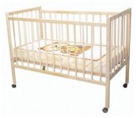 Кровать детская КОЛИБРИ МИНИ ЛК