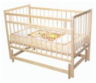 Кровать детская КОЛИБРИ МИНИ МП