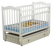Кровать детская КОЛИБРИ-6
