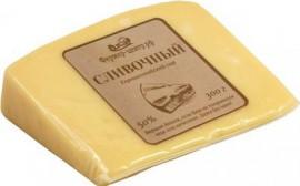 Сыр Горноалтайский Сливочный 50%, 300 гр.