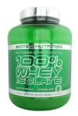 Whey Isolate Scitec Nutrition
