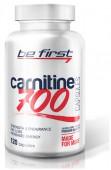 L-Carnitine Capsules Be First