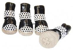 Ботинки для собак на грязь X-019