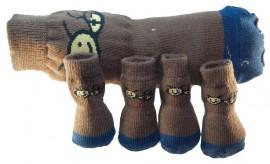 Носочки для собаки PS035/TPS-003