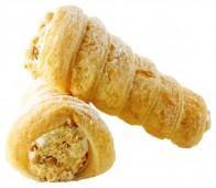 Пирожное Трубочка слоеная с белковым кремом